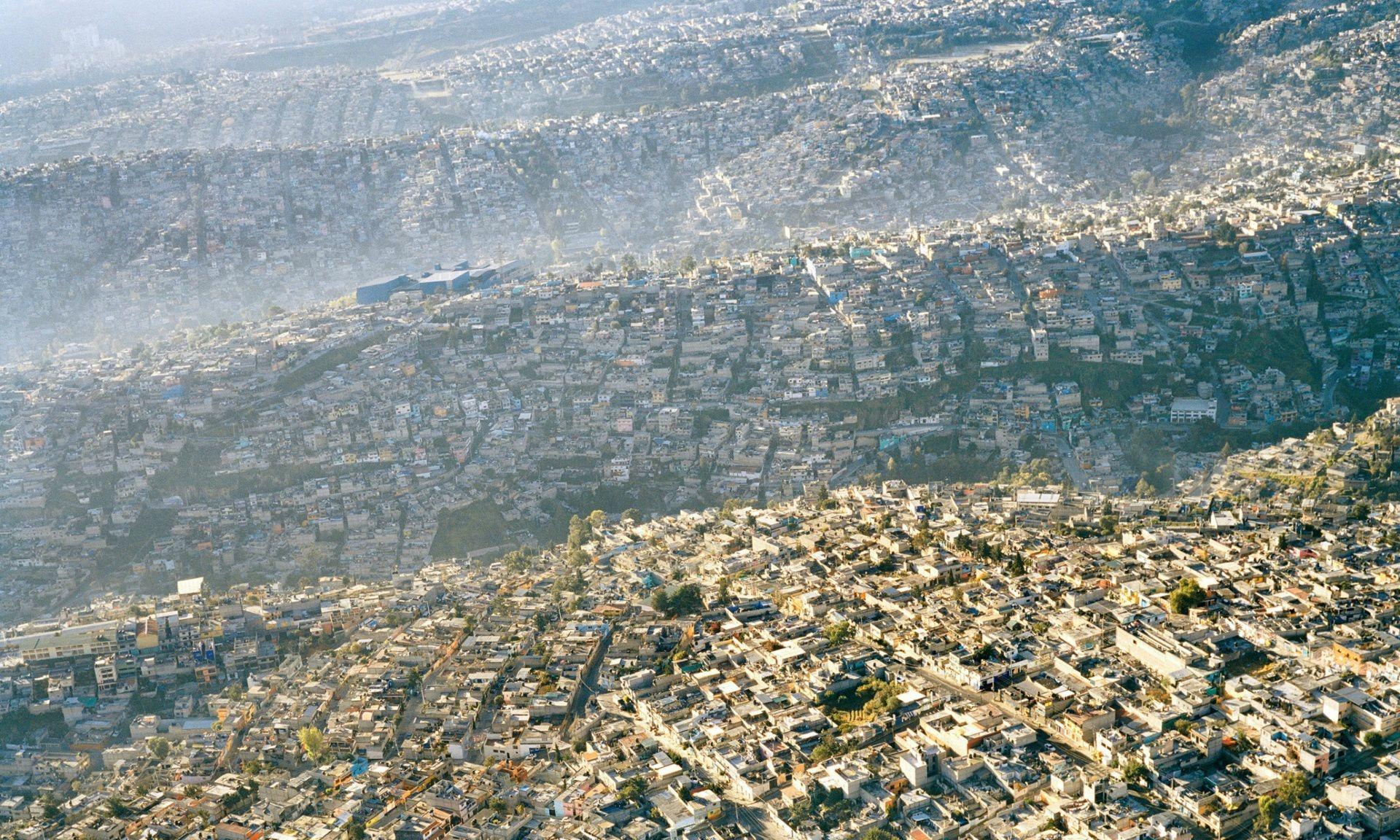 Mexico City Waves Of Humanity Photograph Pablo Lopez Luz City Landscape City Pictures
