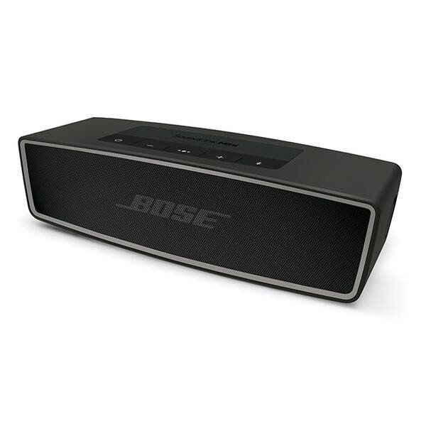 Bose (@Bose) | Twitter | Mini bluetooth speaker. Bose soundlink mini ii. Bluetooth speakers portable