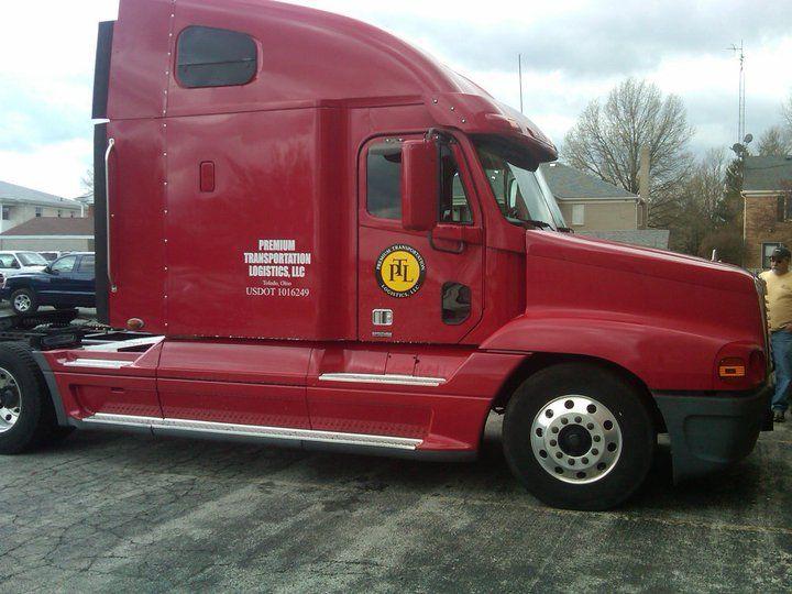 Trucking jobs in ohio semi tractor drivers 200000