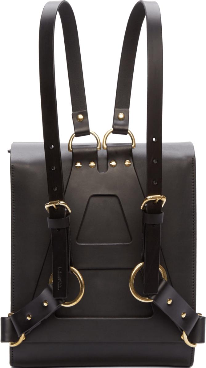 Black Harness Bag Fleet Ilya ZCeMpP9rE
