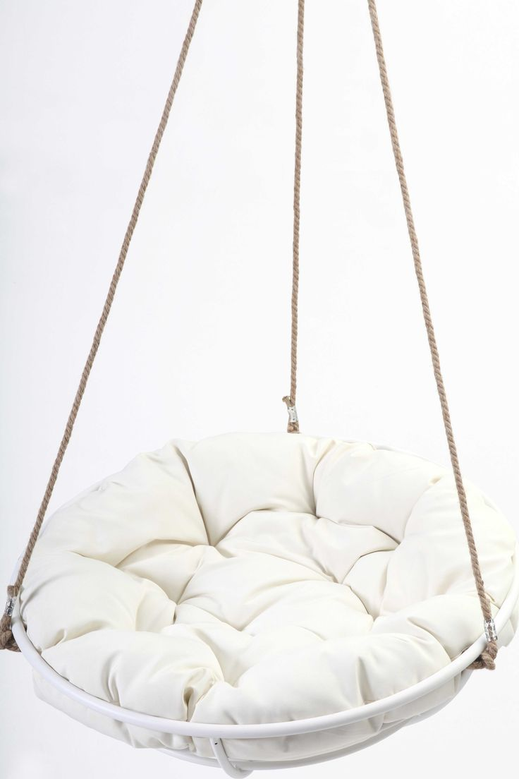 Cool Hanging Papasan Chair For Your Beloved Family Cozy