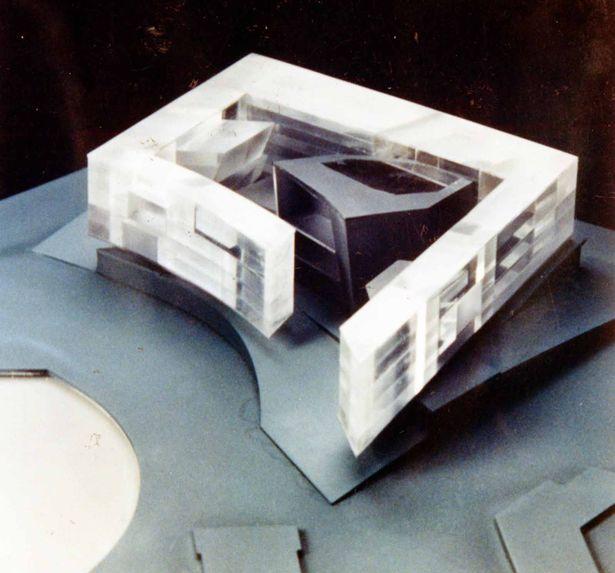 Zaha Hadid Design Concepts And Theory zaha hadid's controversial design for the cardiff bay opera house