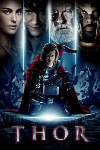 Assistir Thor Online Dublado E Legendado No Cine Hd Com Imagens