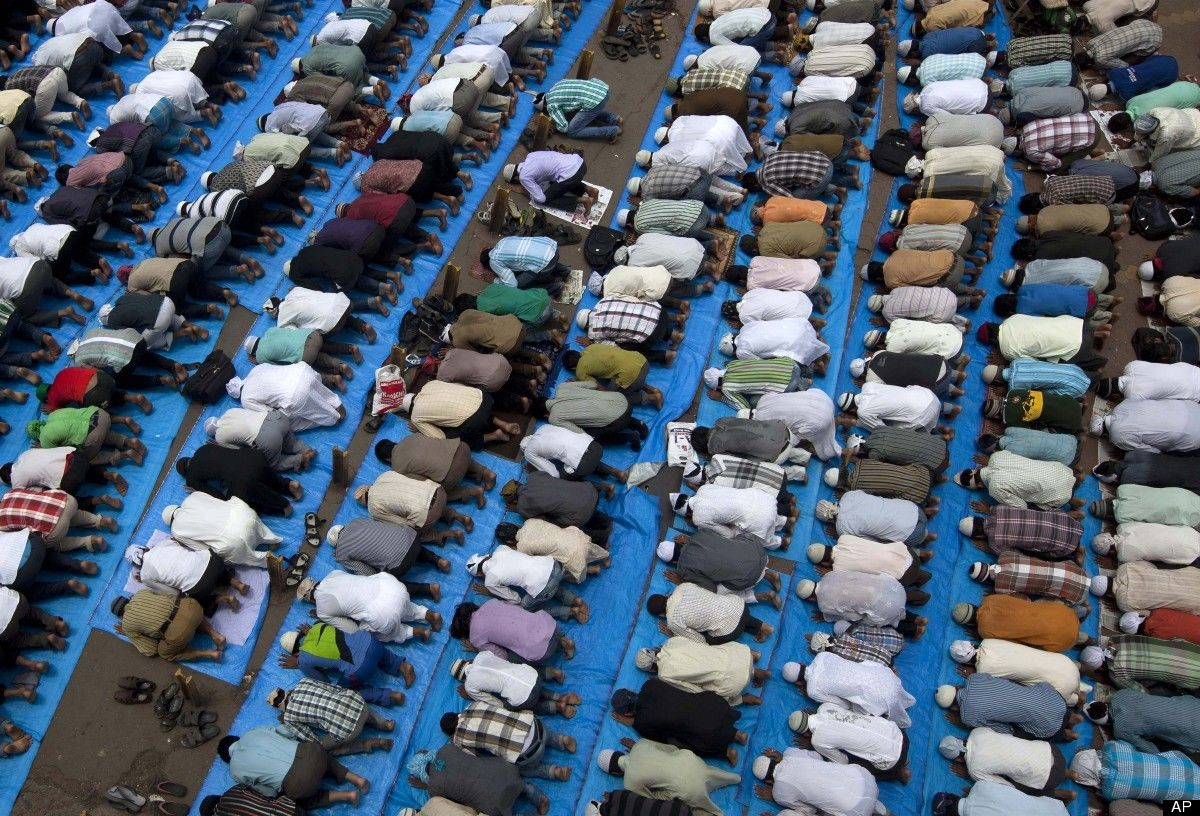 Dating in ramadan