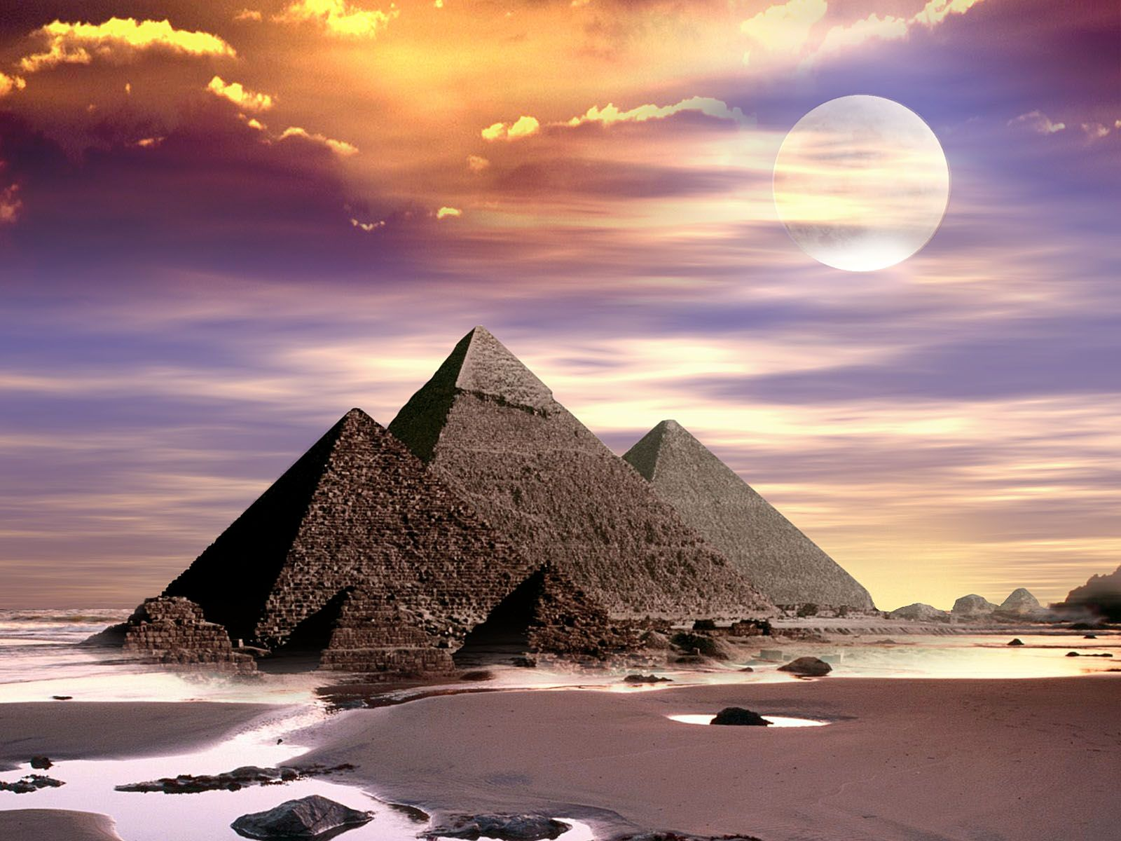 National Geographic Pyramids Bing Images Egyptian Domination