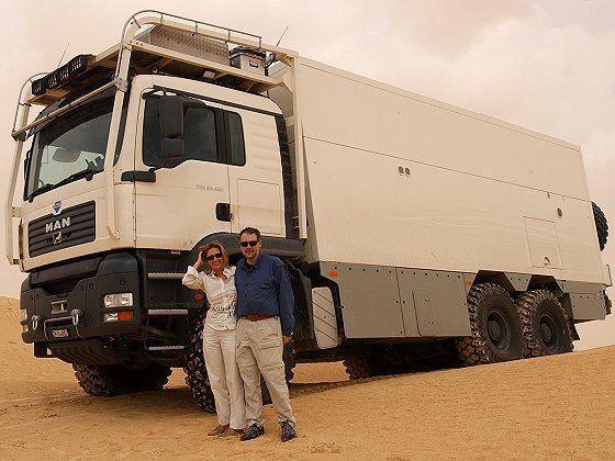 Unicat Man 6x6 | Overland Trucks | Pinterest | Expedition truck ...