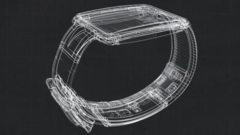 Simband, Samsungu0027s health-focused wearable blueprint, has arrived - new blueprint software ios