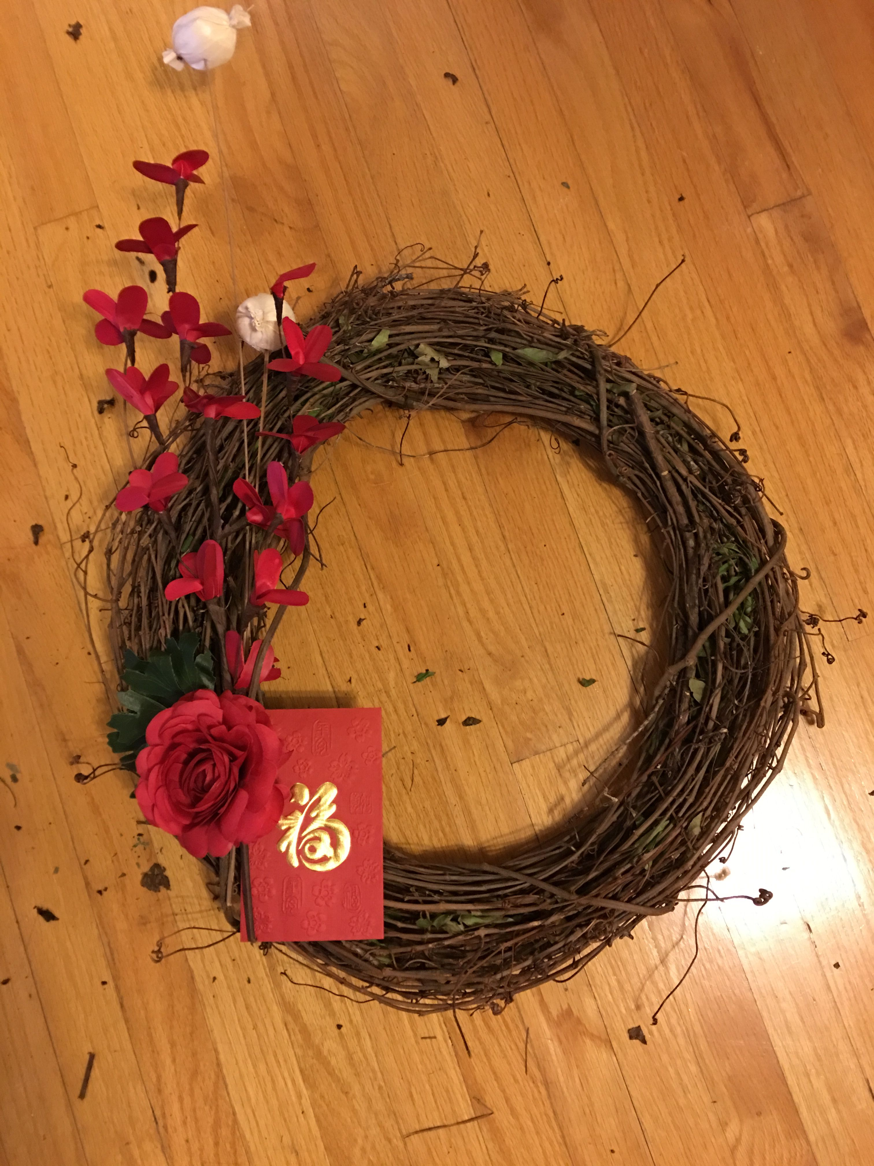 Pin by Emily Do on Lunar new year decoration (With images ...