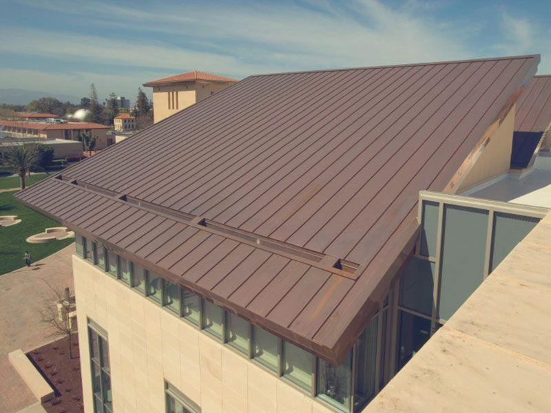 Metal Roofing Manufacturers Portland Oregon In 2020 Patio Roof Roof Installation Metal Roof