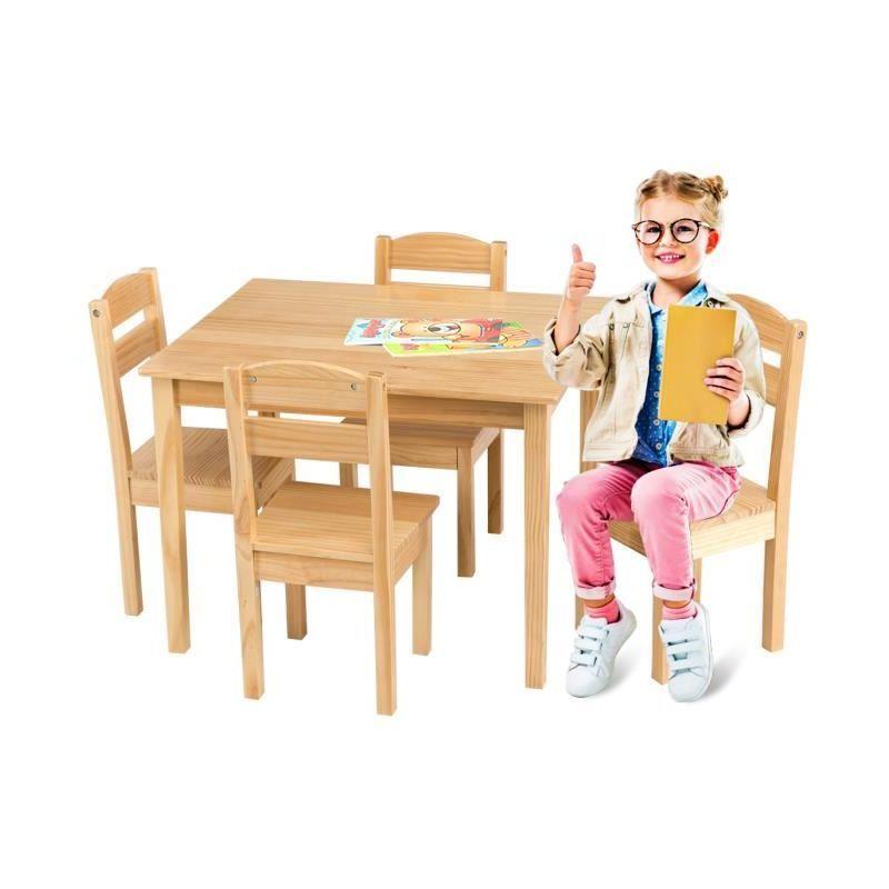 Table Enfant Deco