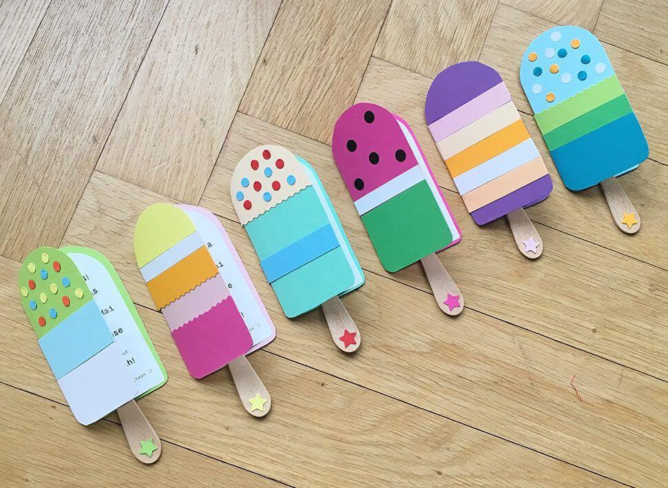 Photo of DIY für Kinder: 4 Lieblingsideen zum Nachmachen — Kleine Prints Geschichten