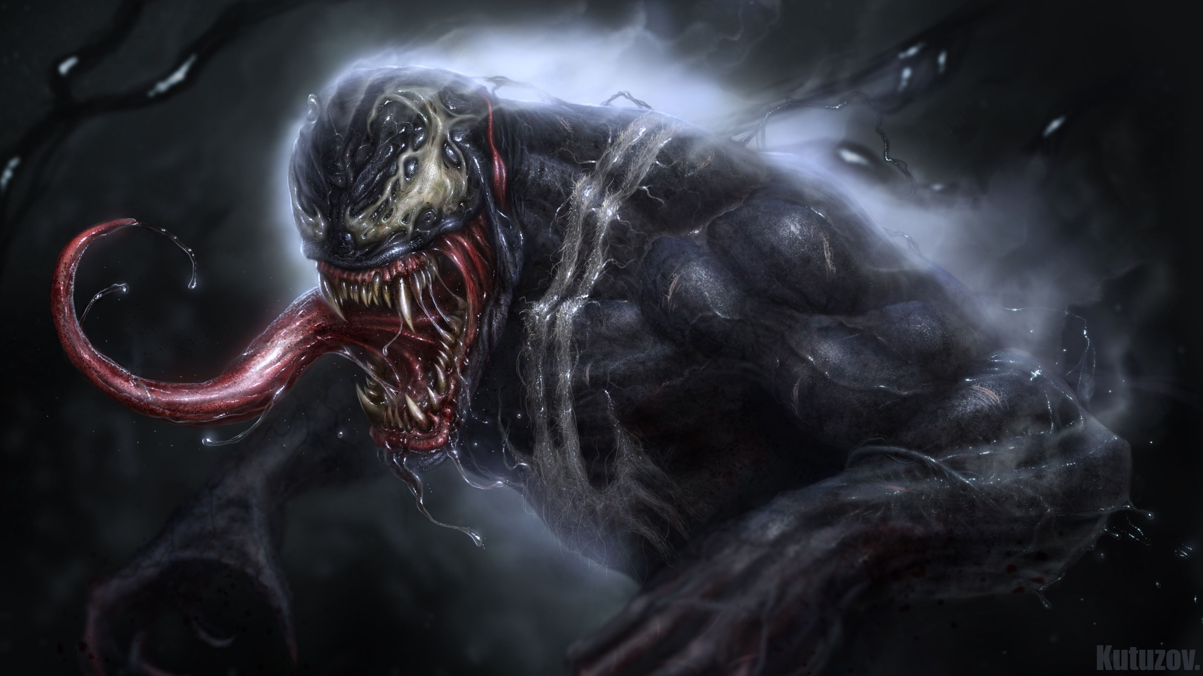 Venom Marvel 5k Venom Wallpapers Superheroes Wallpapers Hd Wallpapers Digital Art Wallpapers Artwork Wallpapers Marvel Wallpaper Hd Marvel Wallpaper Marvel
