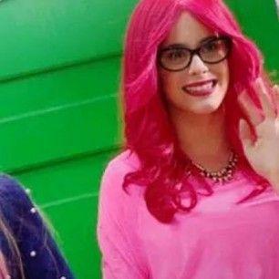 #Violetta3 Roxy