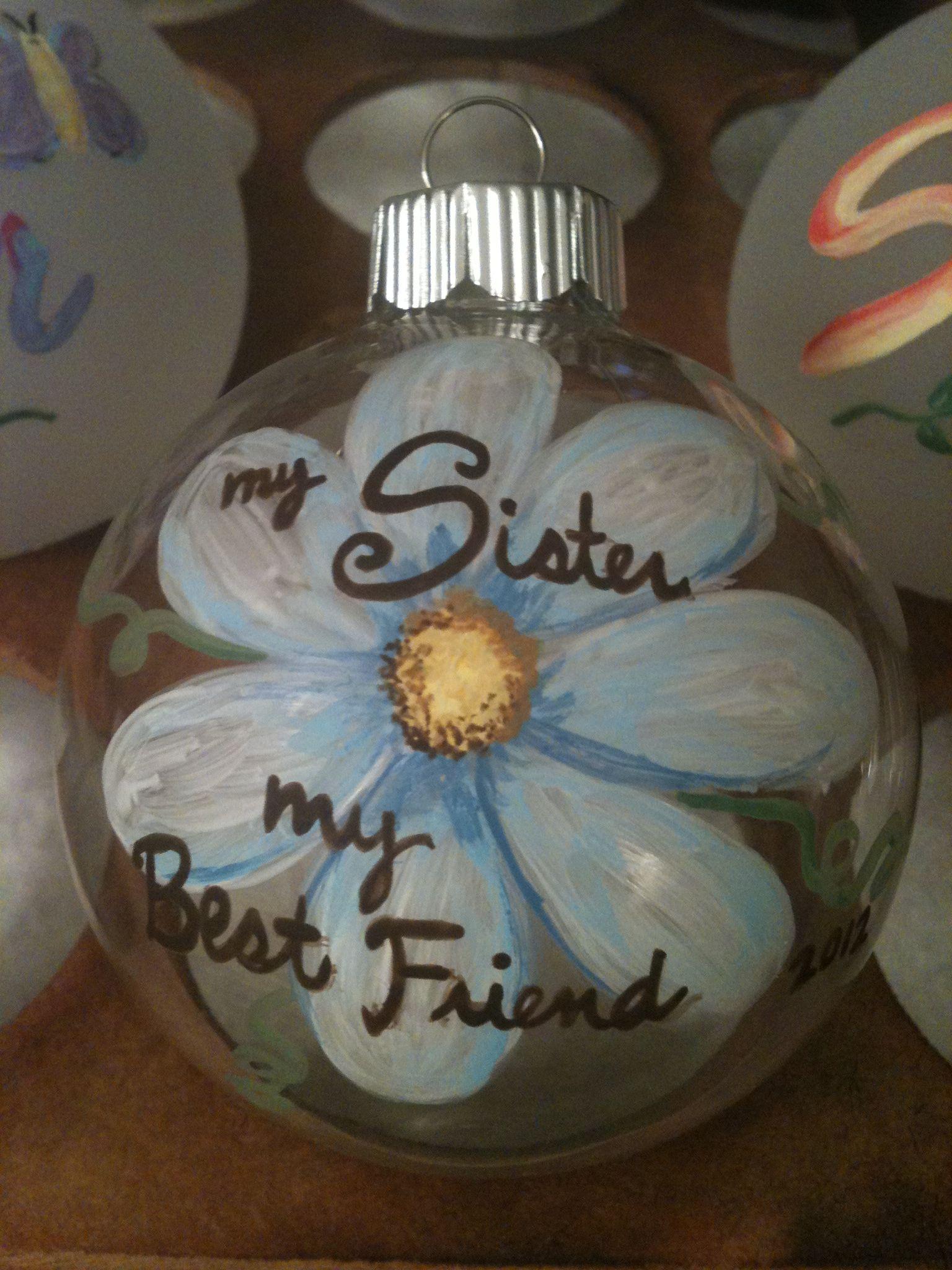 Sisters! -close up / 2012 $8