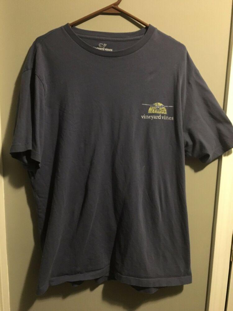 Nautica Blue Short Sleeved T-Shirt Top Various Sizes NWOT