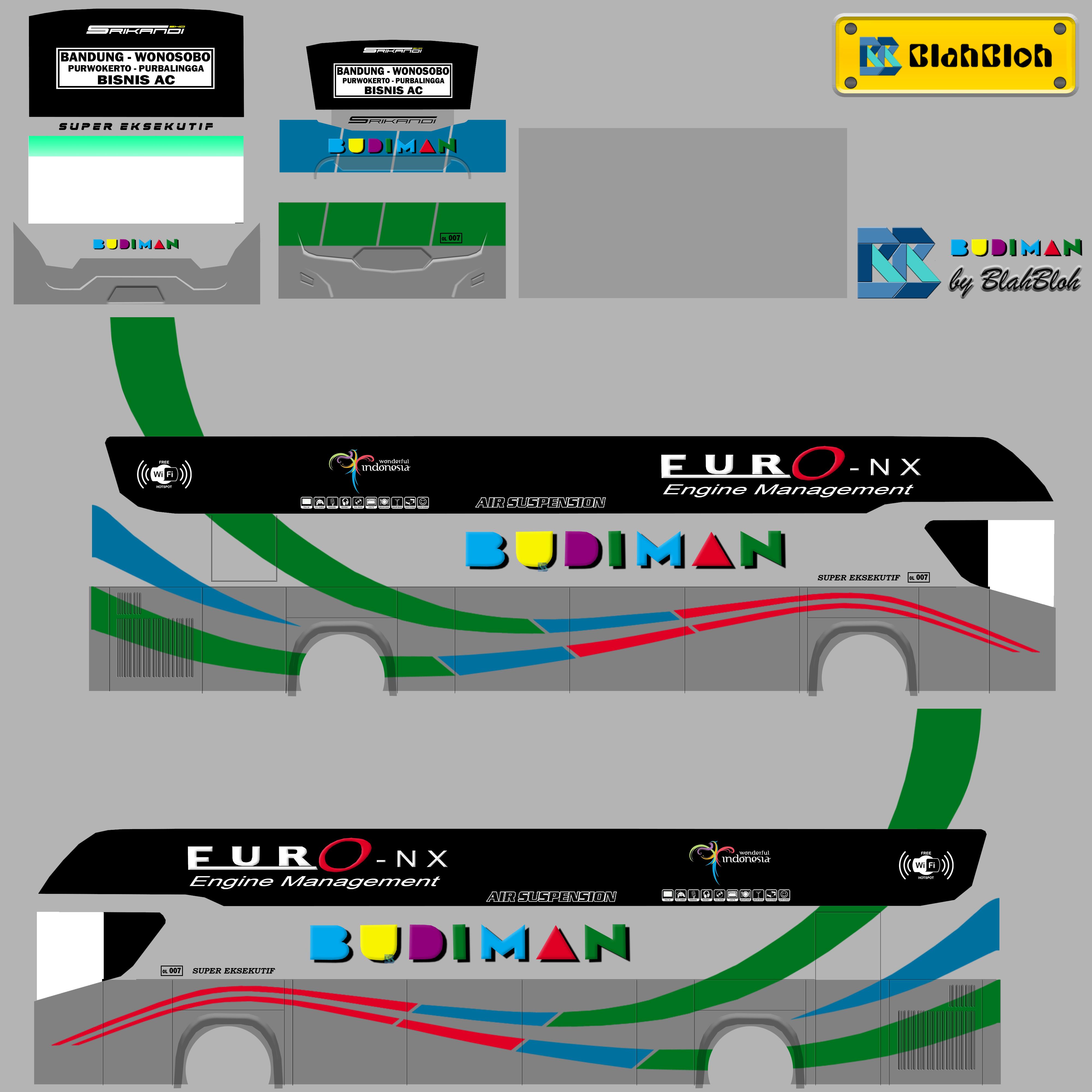 Kumpulan Livery Srikandi Shd Bussid Terbaru Kualitas Jernih Png Konsep Mobil Mobil Futuristik Truk Besar