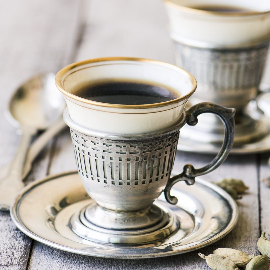 How to make turkish coffee a wonderfully robust way to