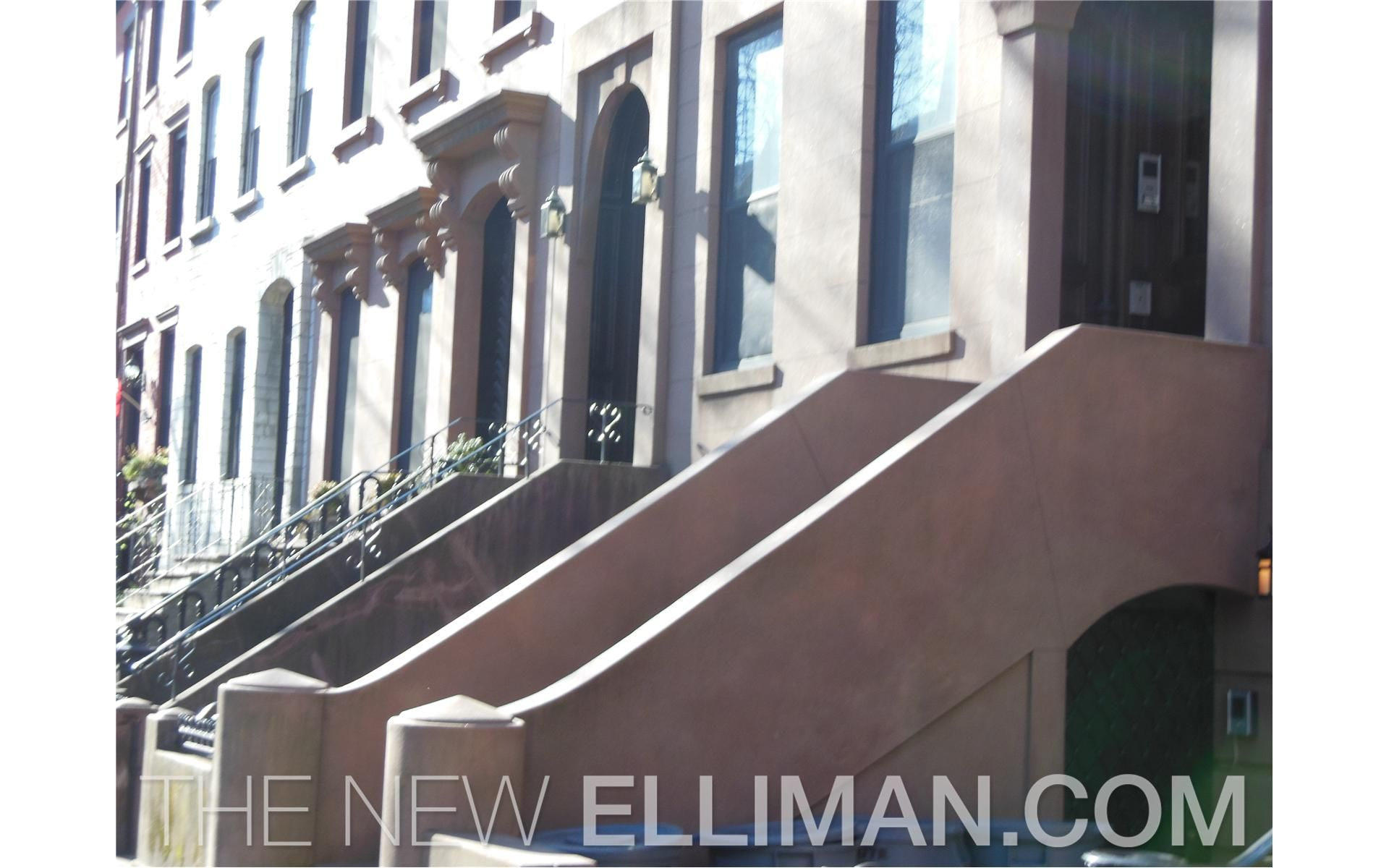 For Rent 350 Clinton St 1 in Cobble Hill