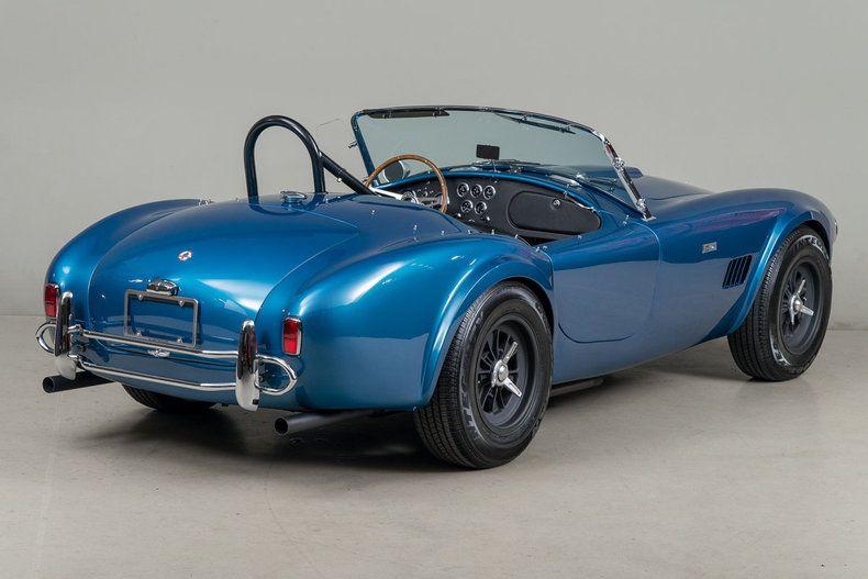 1964 Shelby Cobra 289_5316