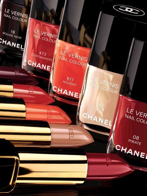 Beauty cosmetics...