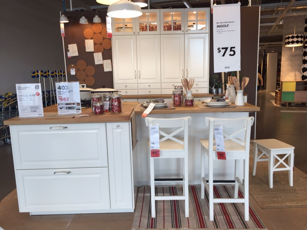 IKEA Kitchen, Metod Bodbyn