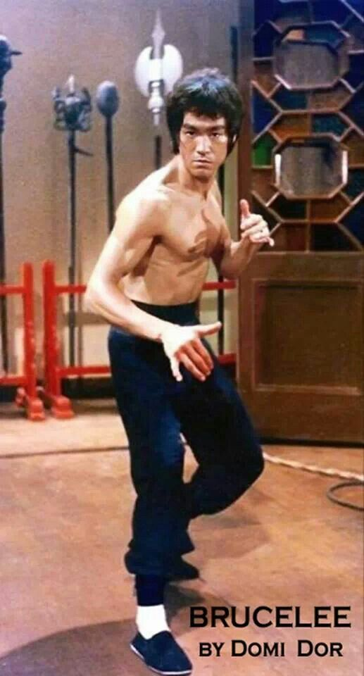 Hollywood Actor Bruce Lee Handsome Movie Photos Wallpapers Style