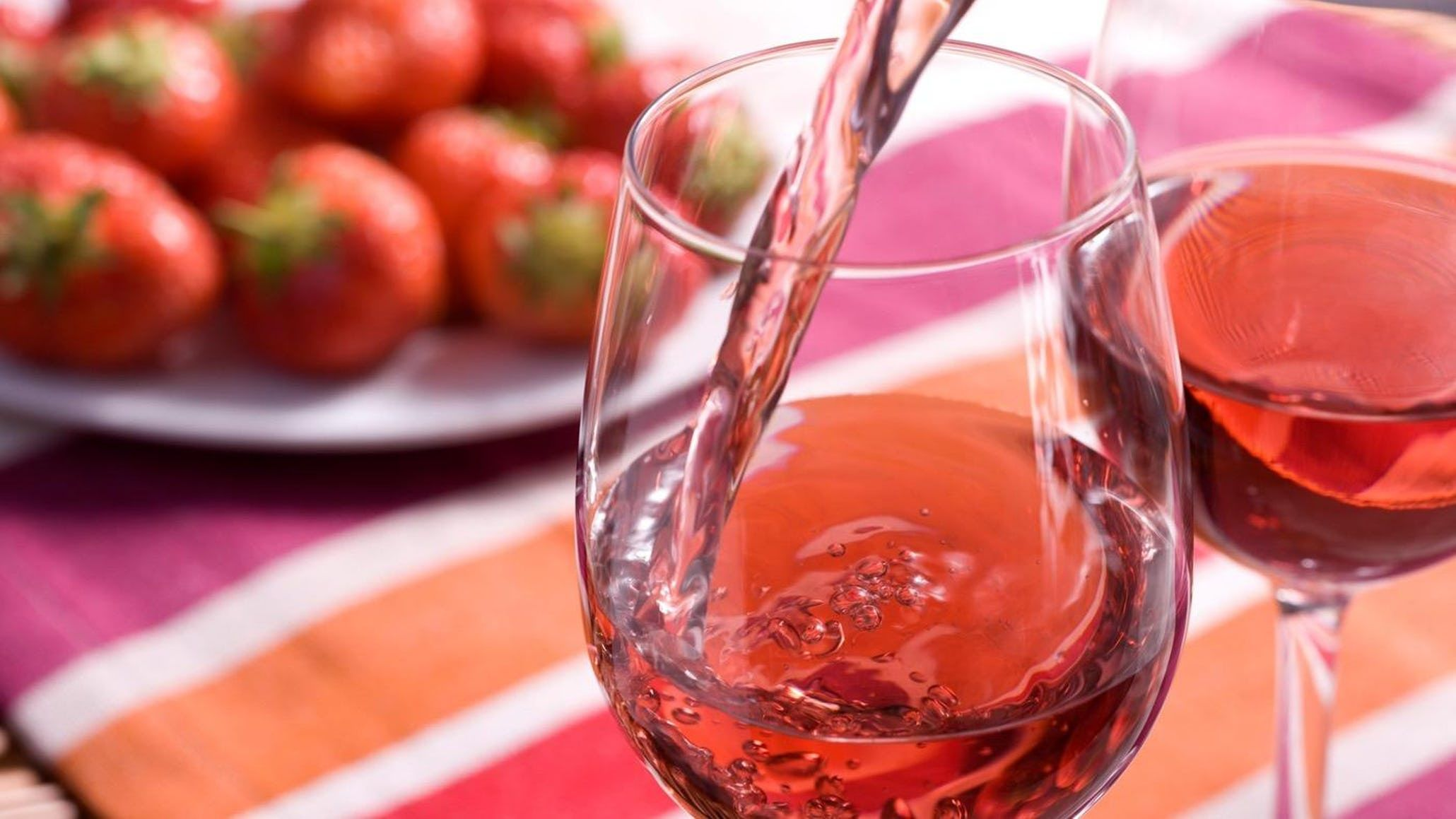 Aldi S 8 Rose Is Finally Available In The States Wine And Food Festival Wine Desserts Wine Recipes