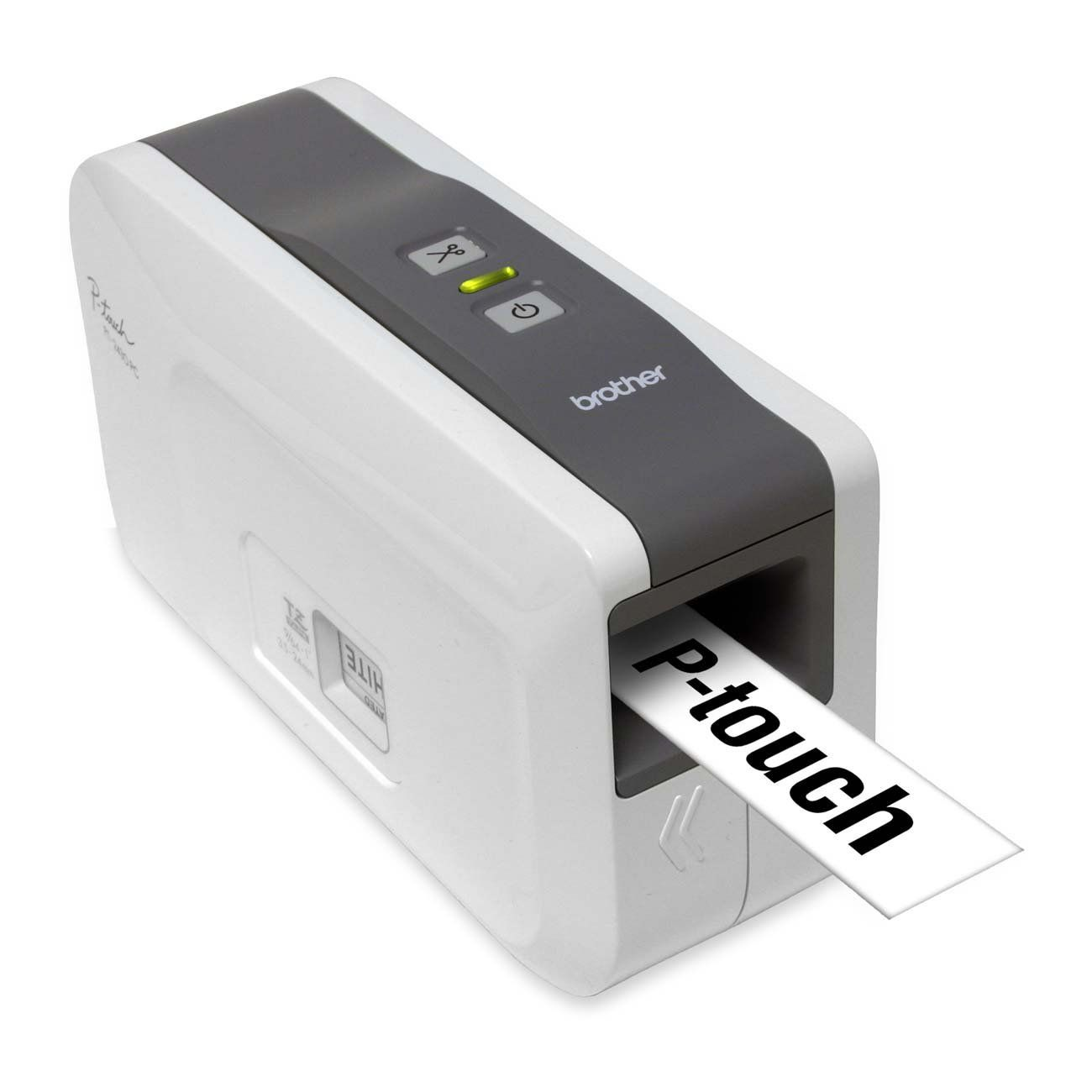 Amazon.com: Brother PC-Connectable Label Maker With Auto