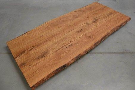 Tischplatte Tischplatten Auf Mas Massivholz Tischplatte Arbeitsplatte Eiche Massiv Tisch