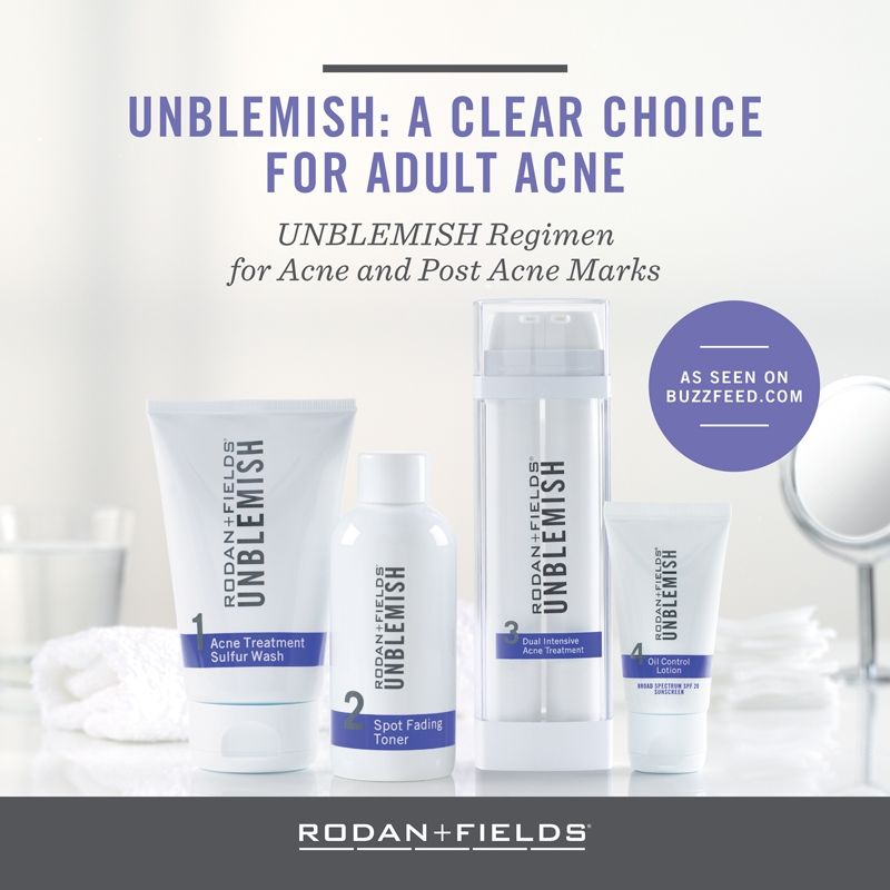 Pin by Rachel Murphy on Unblemish for Acne Acne marks