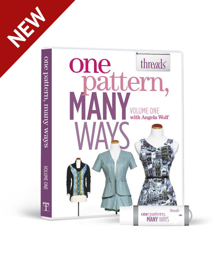 4 Techniques to Get Even More Out of Your Serger | sewing ...