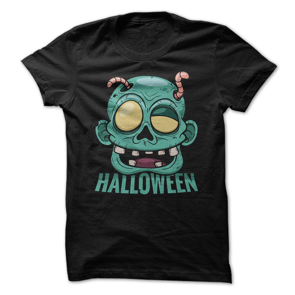Halloween Zombie T Shirt, Hoodie, Sweatshirt