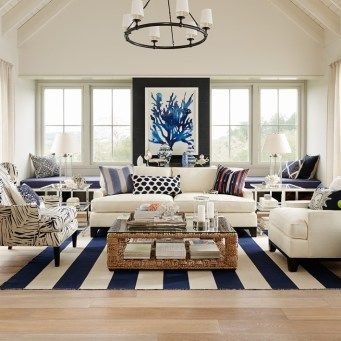 Interior Design Styles 8 Popular Types Explained Beach House