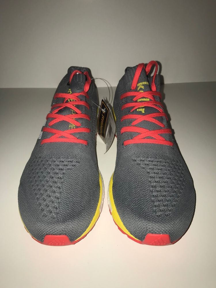 low priced 70145 1f75d Adidas X Kolor AdiZero Prime Boost - Grey US 9 Mens Brand New (db2545)  fashion clothing shoes accessories mensshoes athleticshoes ad (ebay  link)