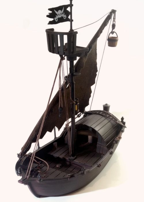 Y Pirata ShipPirates Pirate Playmobil Barcos PlaymobilBarco m8nNw0v