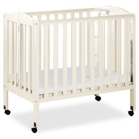 Baby Portable Crib Cribs Furniture For Small Spaces