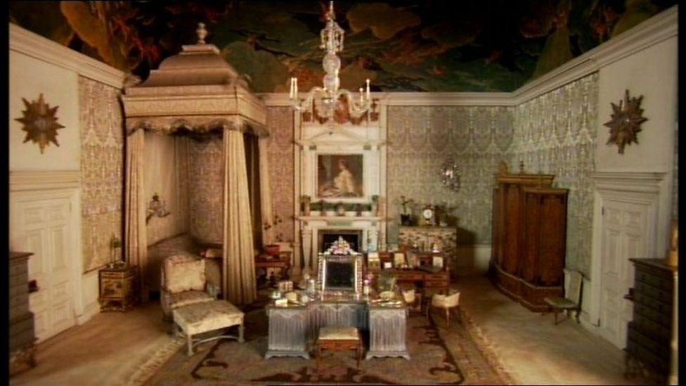 windsor castle interior - ค้นหาด้วย Google   Royal Palace