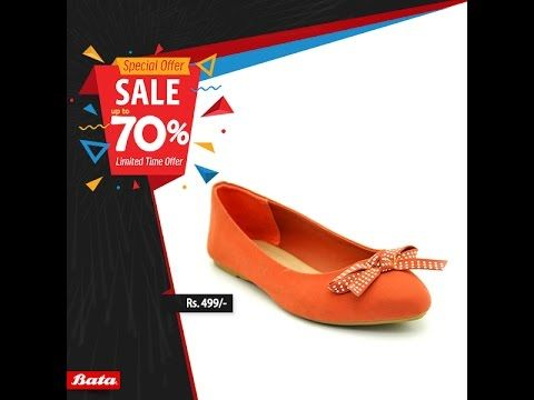 Bata shoes, Black friday sale