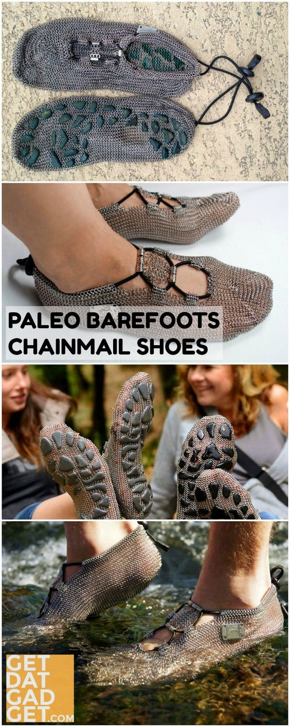 PaleoBarefoots Outback Shoes Leaves You