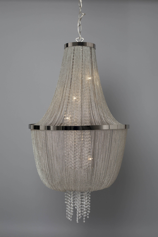 Olivia Chandelier Bhs Ceiling
