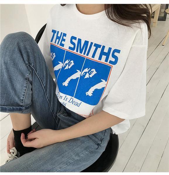 783a9a292 The Smiths
