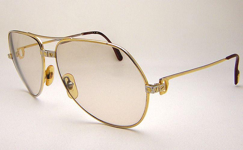 0d40f0ec4f1 Cartier Santos Eyeglasses Sale