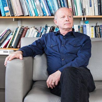 NYU Professor Joseph LeDoux Ponders the Future of Memory | MIT Technology Review