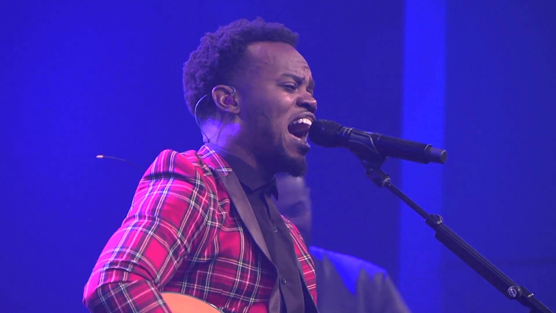 Image result for Travis Greene's LIFE TRANSFORMING TESTIMONY – It's all about Jesus