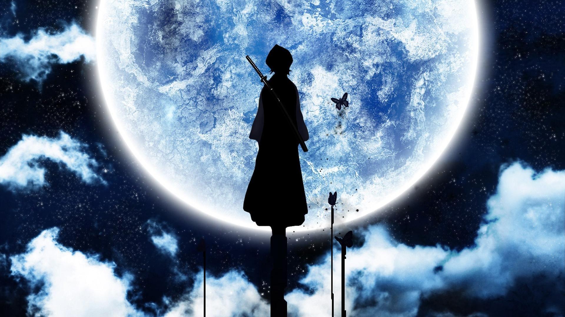 1080p Wallpapers Anime Hd Anime Wallpapers Anime Backgrounds Wallpapers Bleach Anime
