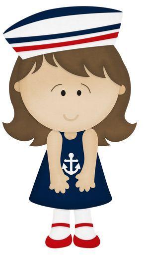 Marinero Bebe Dibujo Buscar Con Google With Images Sailor