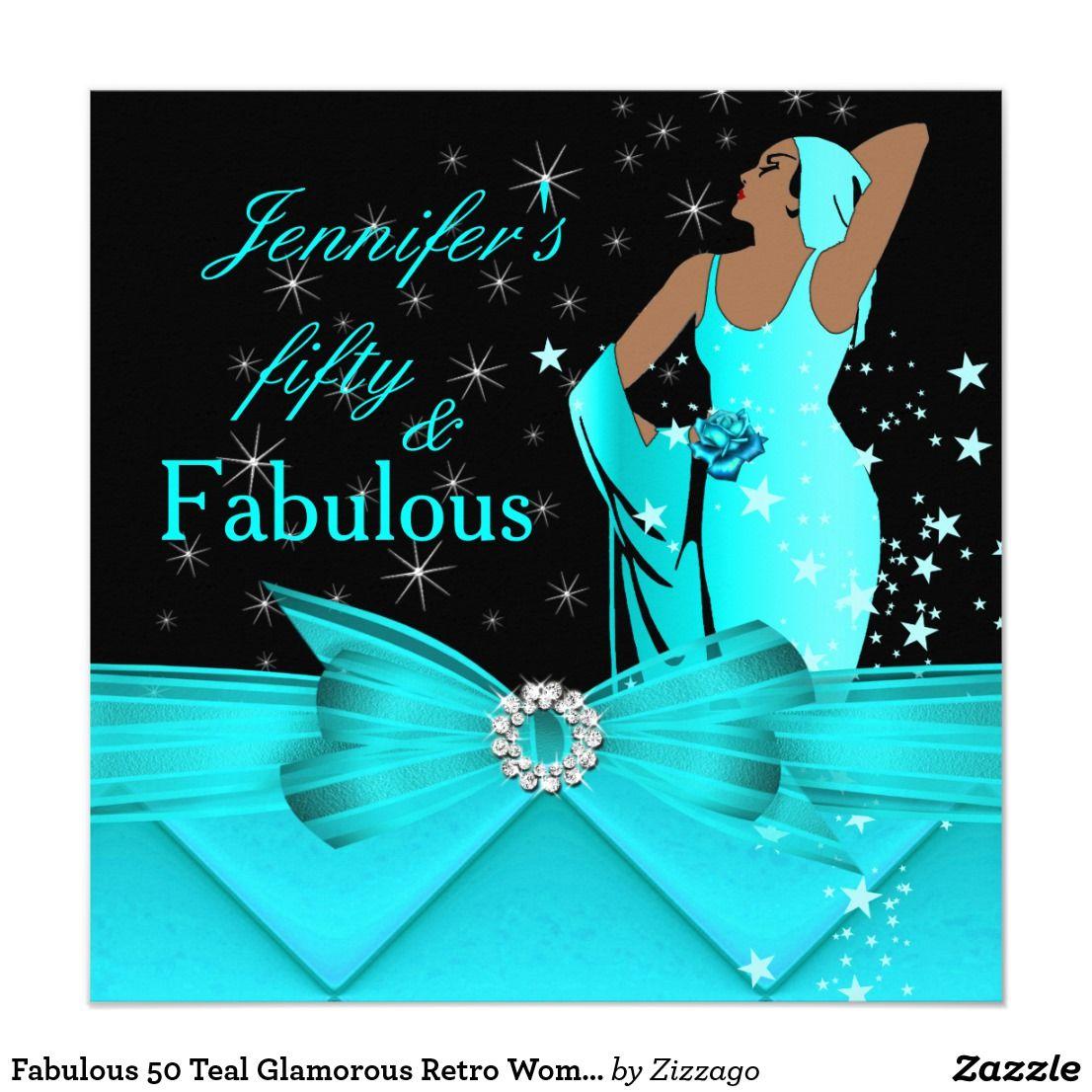 fabulous 50 girls