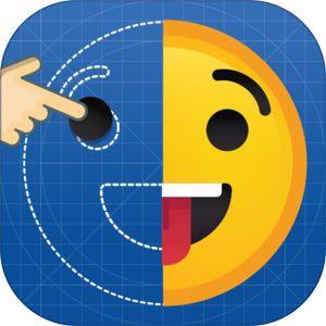 Emojily - Create Your Own Emojis by Zepni Ltd  | Cool Apps
