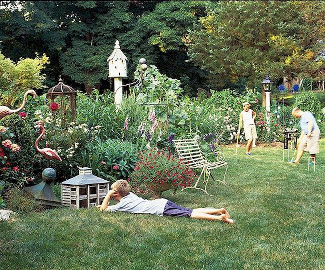 lovely 30 whimsical backyard garden ideas you have to see | backyard