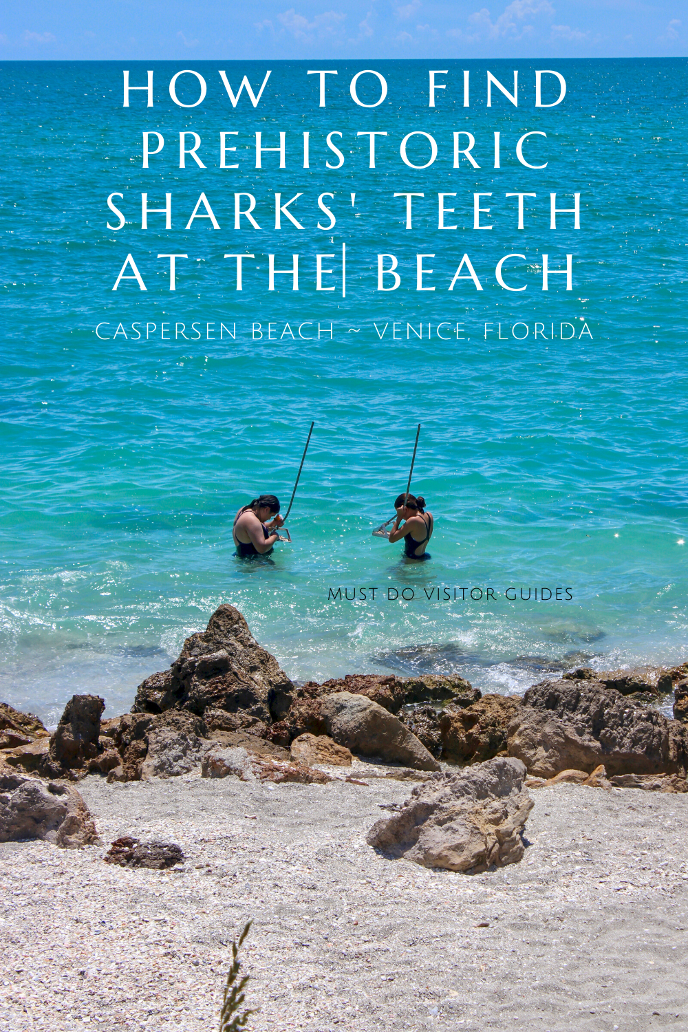 How To Find Sharks Teeth At The Beach In 2020 Florida Beaches Vacation Sarasota Florida Beach Perfect Beach Vacation